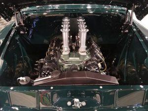 1956,Carryall,Chevrolet,SEMA,Restoration,Shop